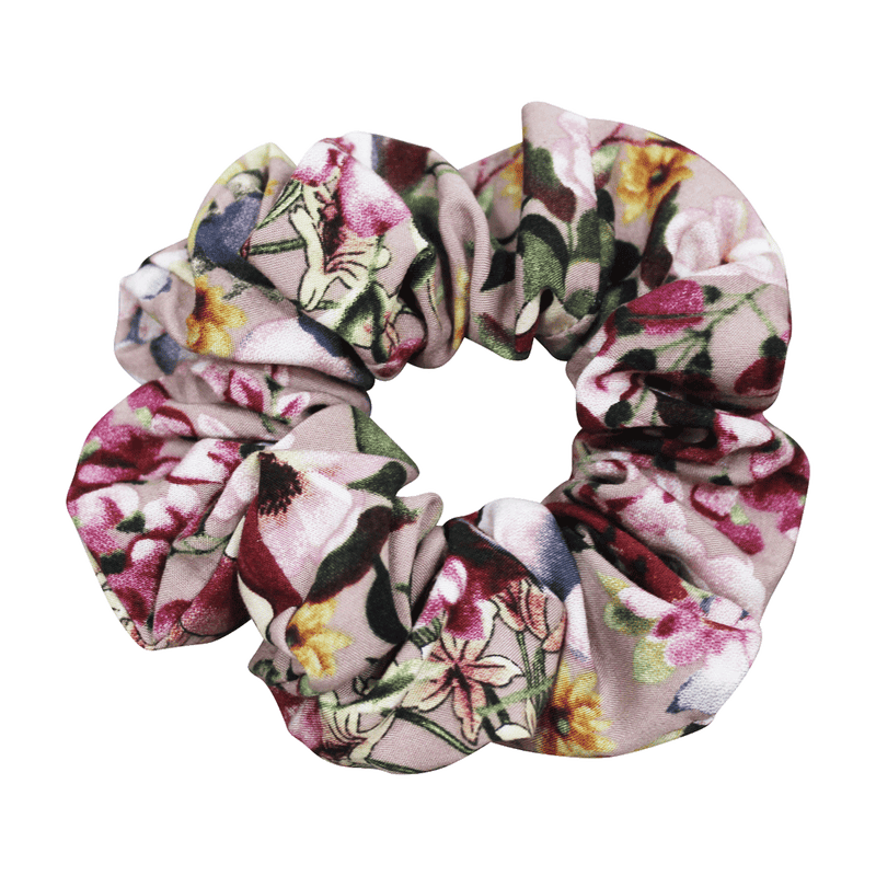 Scrunchies | Made In Australia | Flower Garden