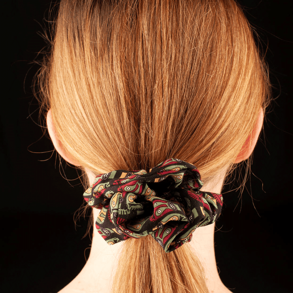Scrunchies | Made In Australia | Totem