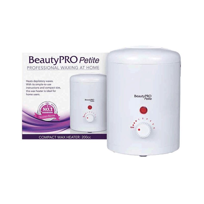 BeautyPRO Xanitalia Wax Starter Kit