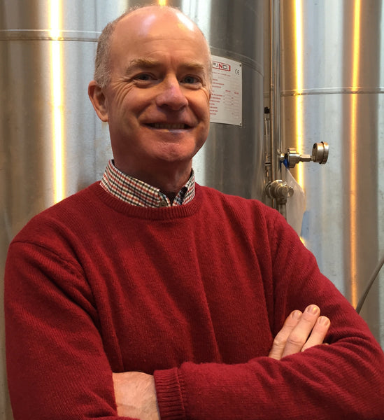 Meet the Supplier - Hambleton Brewery