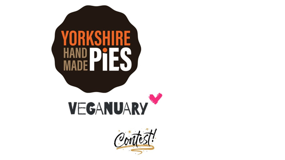 Competition Time. Help us create new pies and win a free pie subscription for a year!