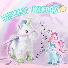 Load image into Gallery viewer, Dancing Unicorn