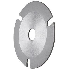 3 Teeth Grinder Cutting Disc