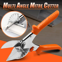 Load image into Gallery viewer, Multi Angle Mitre Cutter