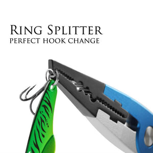 Fishing Pliers & Gripper