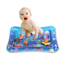 Load image into Gallery viewer, Baby Water Mat