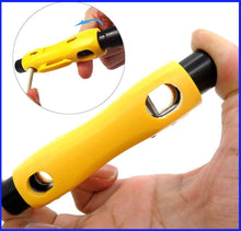Load image into Gallery viewer, Automatic Coaxial Cable Wire Stripper