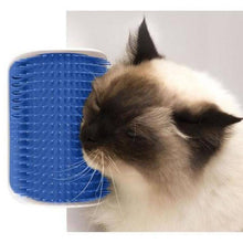 Load image into Gallery viewer, Cat Self Grooming Brush