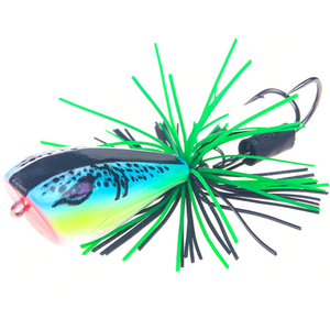 Jump Frog Lure
