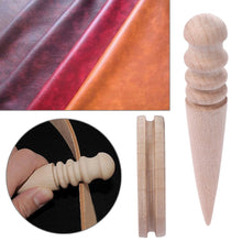 Load image into Gallery viewer, Leather Burnishing-Rod