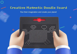 Magnetic Doodle Board