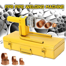 Load image into Gallery viewer, PPR Pipe Welding Machine