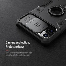 Load image into Gallery viewer, Camera Protection Armor Case