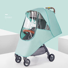 Load image into Gallery viewer, Universal Baby Stroller Cover