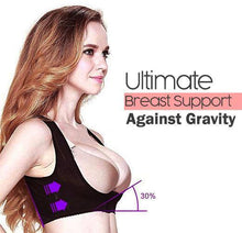 Load image into Gallery viewer, Anti-sagging Sports Bra