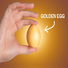 Load image into Gallery viewer, Golden Egg Shaker
