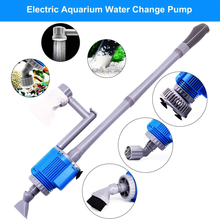 Load image into Gallery viewer, Electric Aquarium Water Change Pump