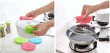 Load image into Gallery viewer, Magic Washing Sponge ( 2 pcs )