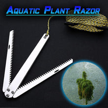 Load image into Gallery viewer, Aquatic Plant Razor
