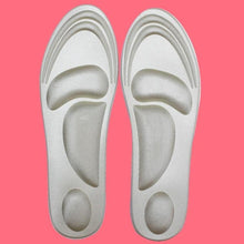 Load image into Gallery viewer, 4D Pain Relief Insoles - Pair