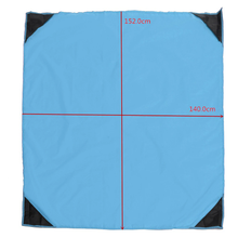 Load image into Gallery viewer, Compact Picnic Mat