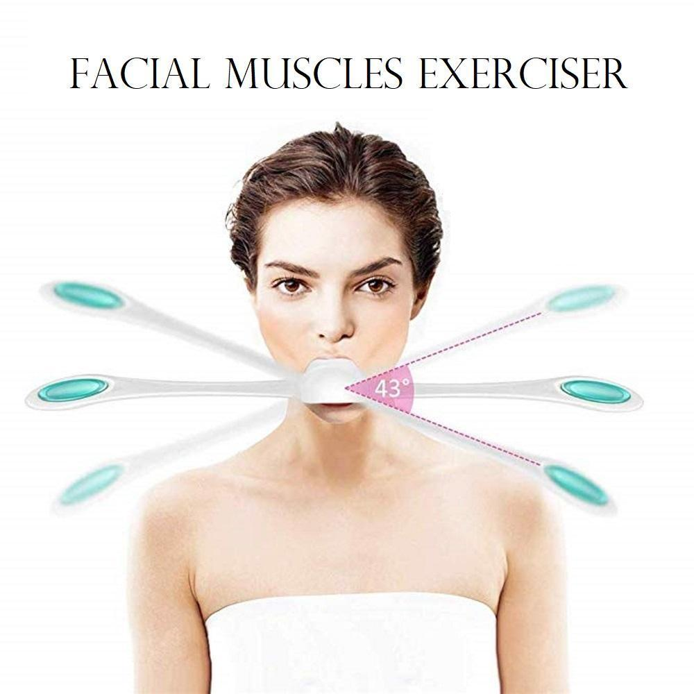 Facial Muscles Exerciser