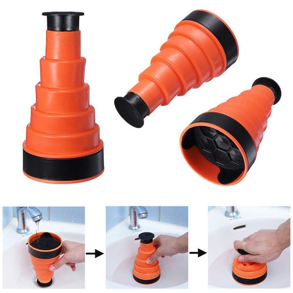 Drain Clog Remover