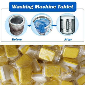 Washing Machine Tablet (12pcs)