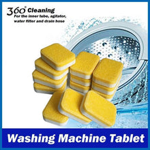 Load image into Gallery viewer, Washing Machine Tablet (12pcs)
