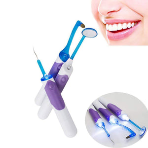 LED Dental Kit