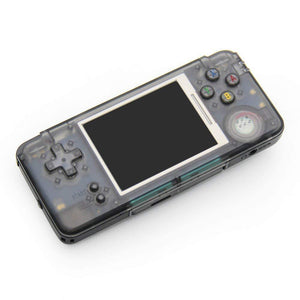 Classic Handheld Console
