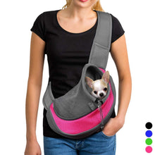 Load image into Gallery viewer, Pet Sling Carriers