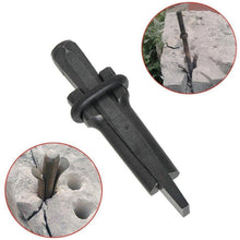 "Load image into Gallery viewer, 9/16"" Stone Splitter (7pcs)"