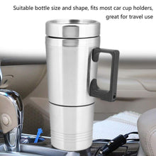 Load image into Gallery viewer, Car Electric Heating Cup