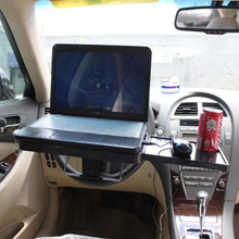 Load image into Gallery viewer, Portable Car Desk