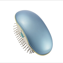 Load image into Gallery viewer, Ionic Portable Electric Hair Brush