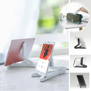 Foldable Tablet Holder