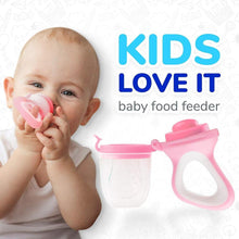 Load image into Gallery viewer, Baby Feeder Pacifier
