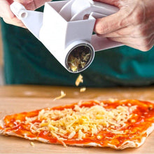 Load image into Gallery viewer, Rotary Cheese Grater