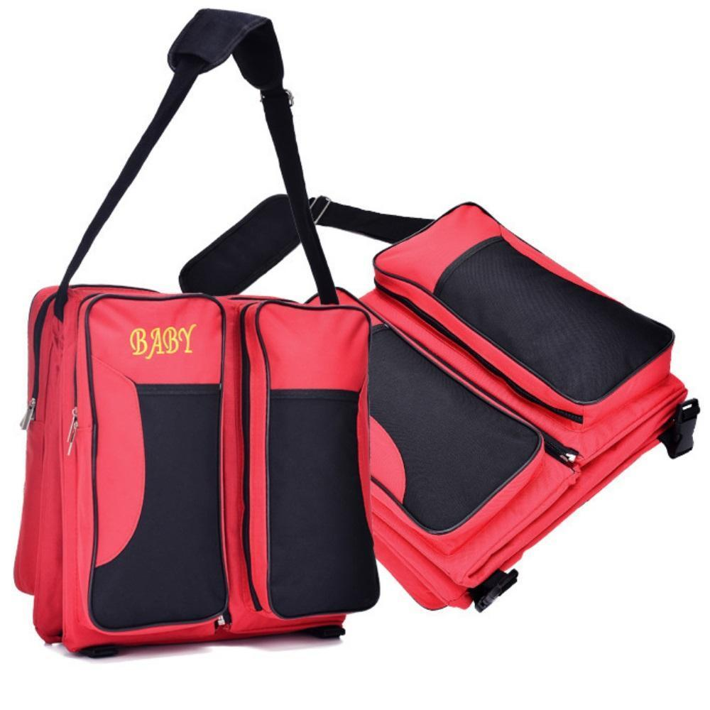 3 in 1 Baby Travel Bag