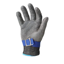 Load image into Gallery viewer, Stainless Steel Mesh Cut Proof Glove
