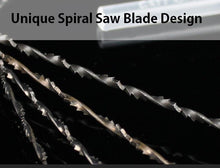 Load image into Gallery viewer, Adjustable Jeweler's Saw Blade (Blade ONLY)