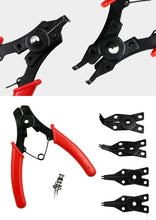 Load image into Gallery viewer, 4 in 1 Snap Ring Pliers