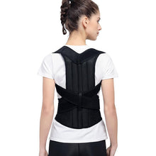Load image into Gallery viewer, Back Brace Posture Corrector