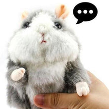 Load image into Gallery viewer, Talking Hamster
