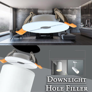 Downlight Hole Filler