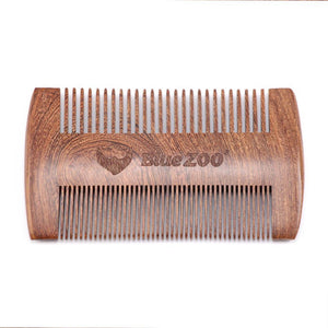 BlueZOO™ Beard Comb