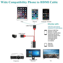 Load image into Gallery viewer, Fast-Link HDMI TV Cable