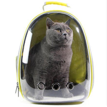 Load image into Gallery viewer, Cat Carrying Backpack