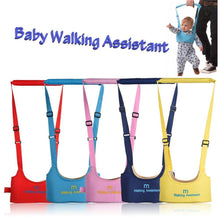 Load image into Gallery viewer, Baby Walking Assistant